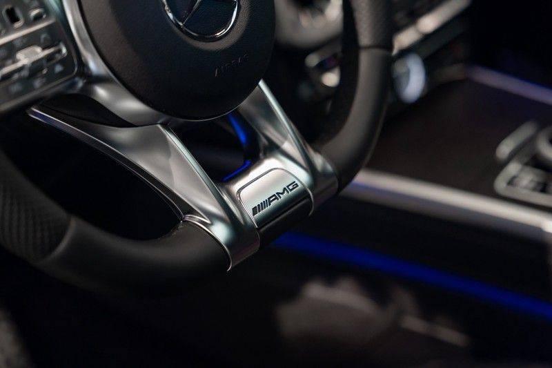 Mercedes-Benz G-Klasse G63 AMG Burmester G 63 AMG Burmester Premium Plus pakket afbeelding 25