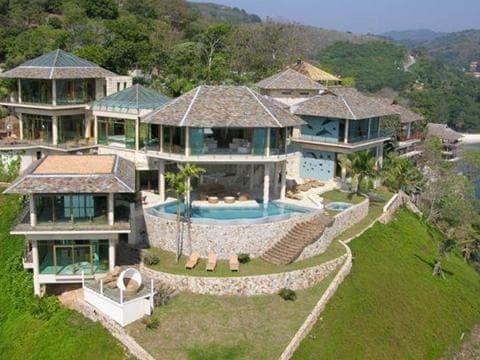 Jomchang Phuket Villa H