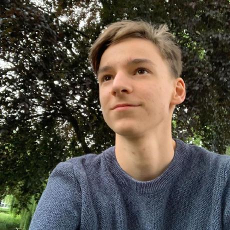 Profile Picture Luca