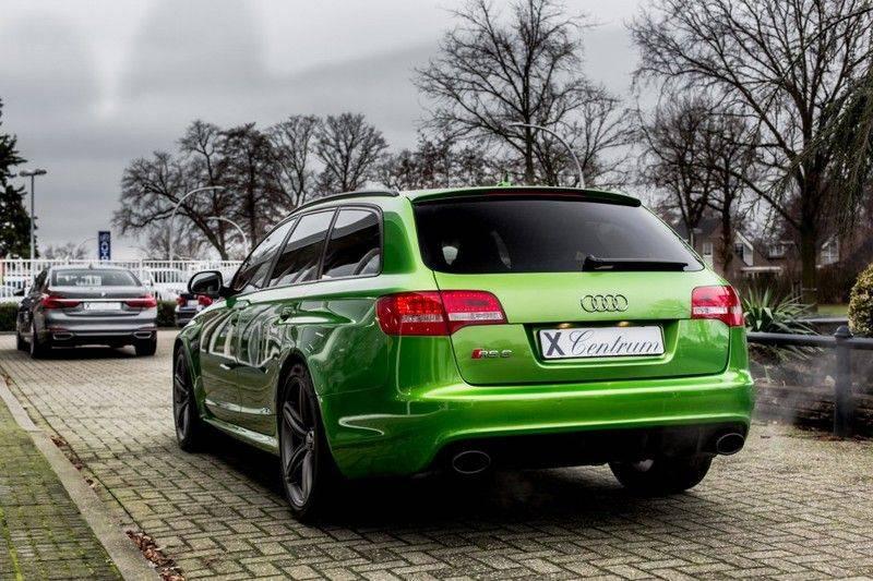 Audi RS6 5.0 TFSI V10 Plus 720PK Keramisch 1/500 afbeelding 6