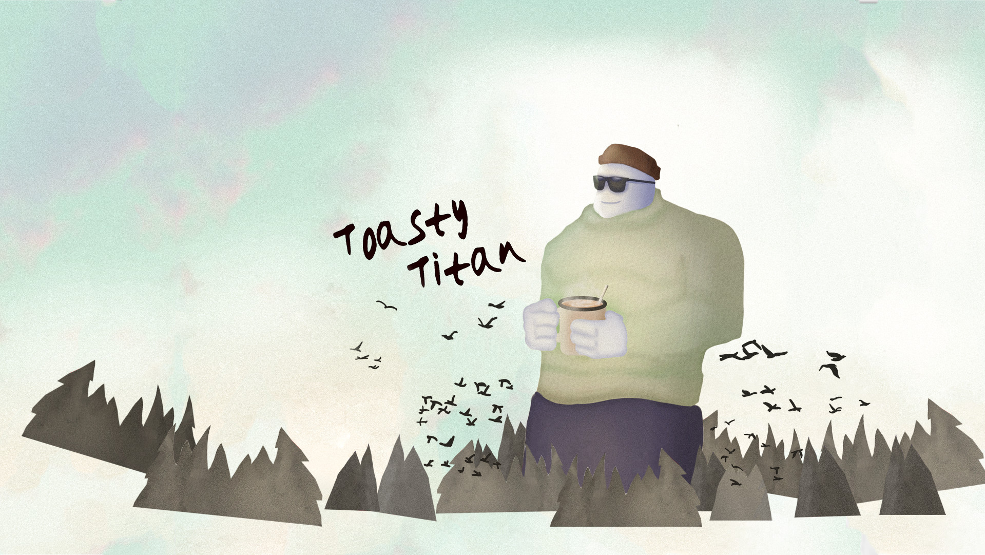 Toasty Titan
