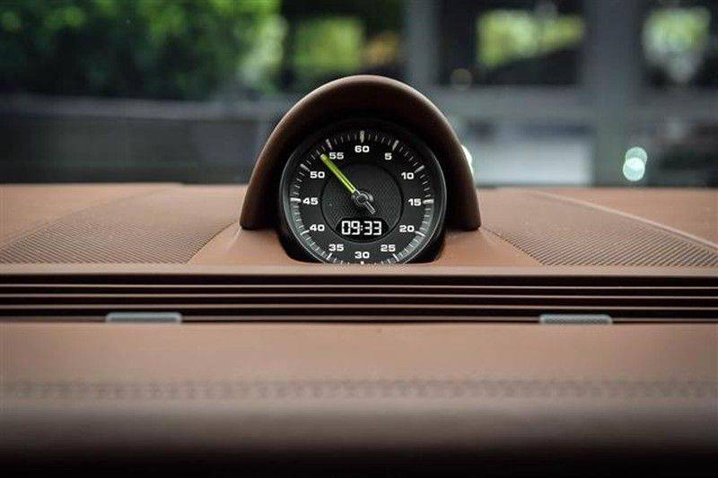 Porsche Panamera TURBO S E-HYBRID NP 258K,4WSTURING+BURMESTER afbeelding 23