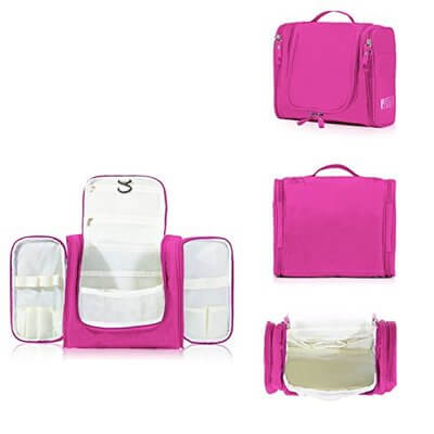 Cadtog Hanging Toiletry Bag