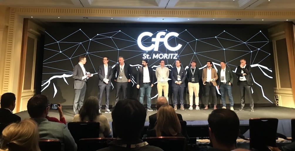 CFC in St. Moritz