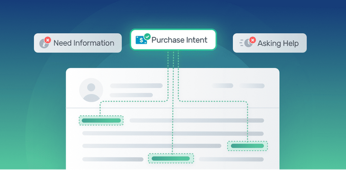 Intent Classification: How to Identify What Customers Want