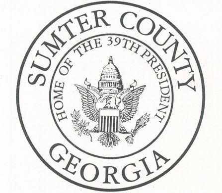 logo of County of Sumter