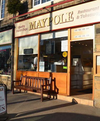 Maypole Fisheries Otley