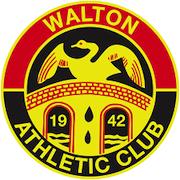 Cardiff Athletic Club logo
