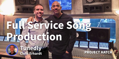 featured image thumbnail for post Making the Music Industry More Financially Accessible (3,000 Songs to Date)