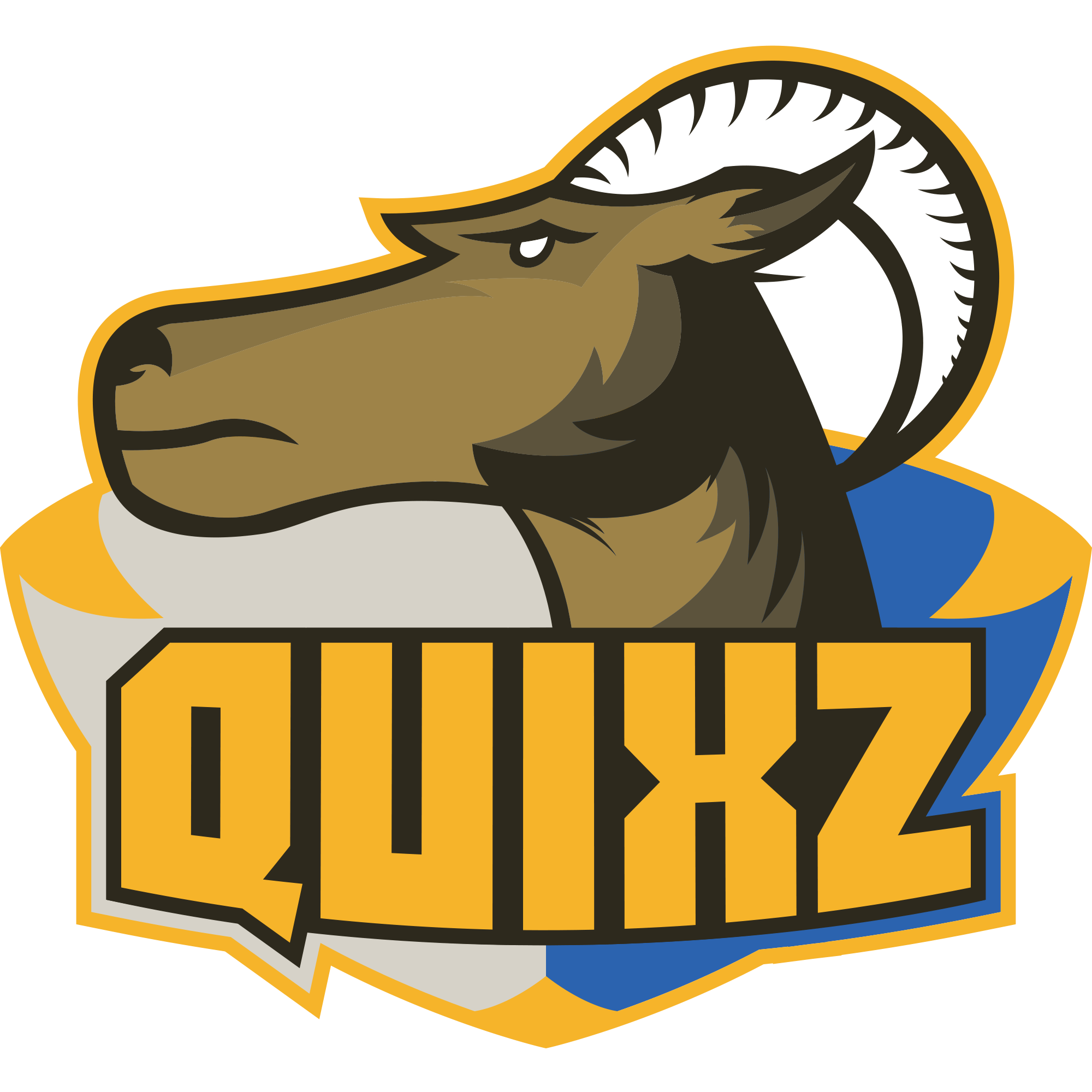 Quixz eSports logo