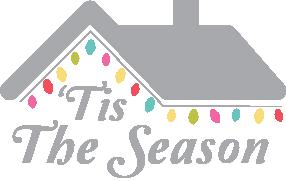 Tis the Season Logo