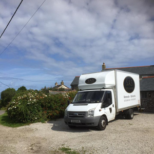 Hayle Single Item Delivery