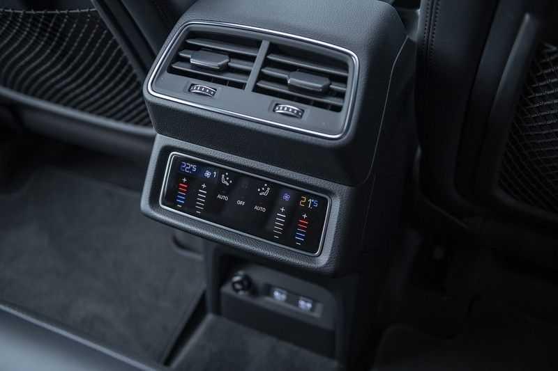 Audi e-tron 55 quattro Advanced Pro Line S 2019 4%+ Excl. BTW+ Full option afbeelding 24
