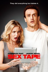 cover Sex Tape