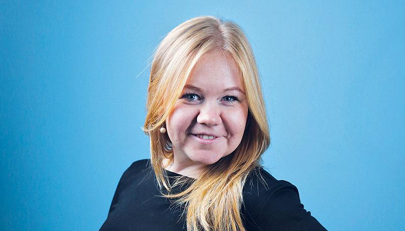 The Ukrainian Startup scene with Anastasia Sleptsova