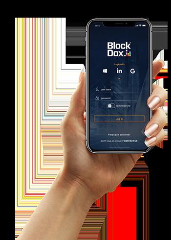 How BlockDox works