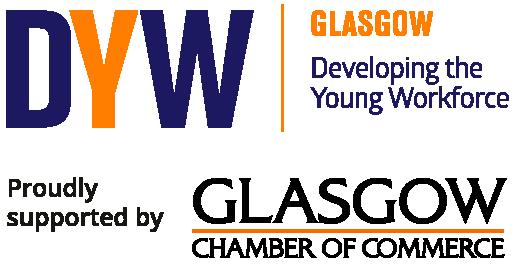 DYW Glasgow Logo