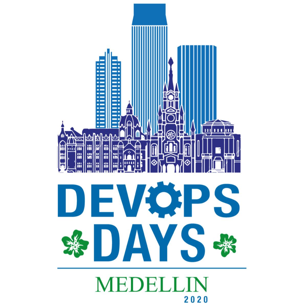 devopsdays Medellín