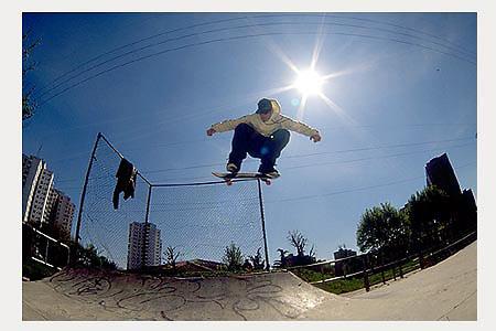 specials - concrete-public-skatepark