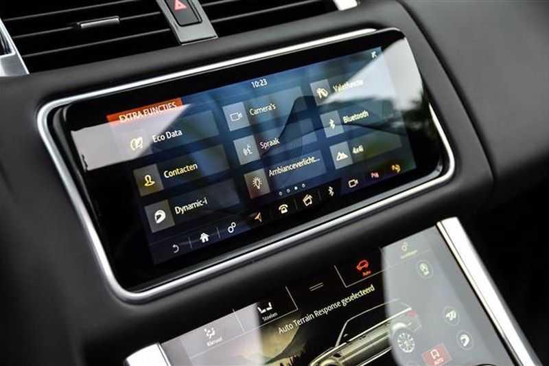 Land Rover Range Rover Sport 5.0 SVR CARBON+PANO.DAK+ACC+HEADUP NP.250K afbeelding 4