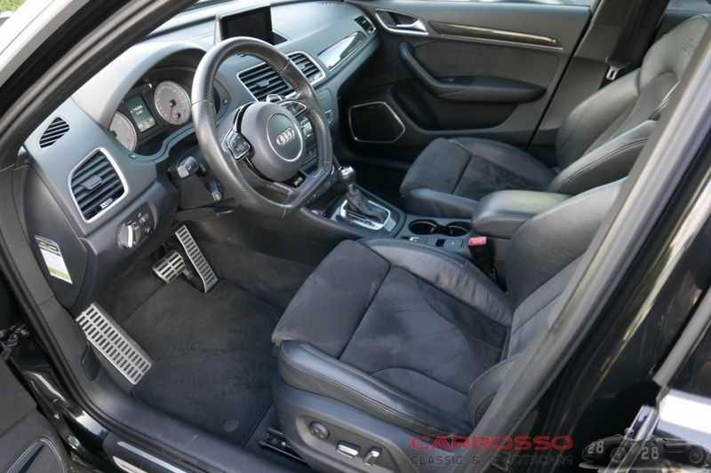 Audi Q3 2.5 TFSI RS QUATTRO afbeelding 9