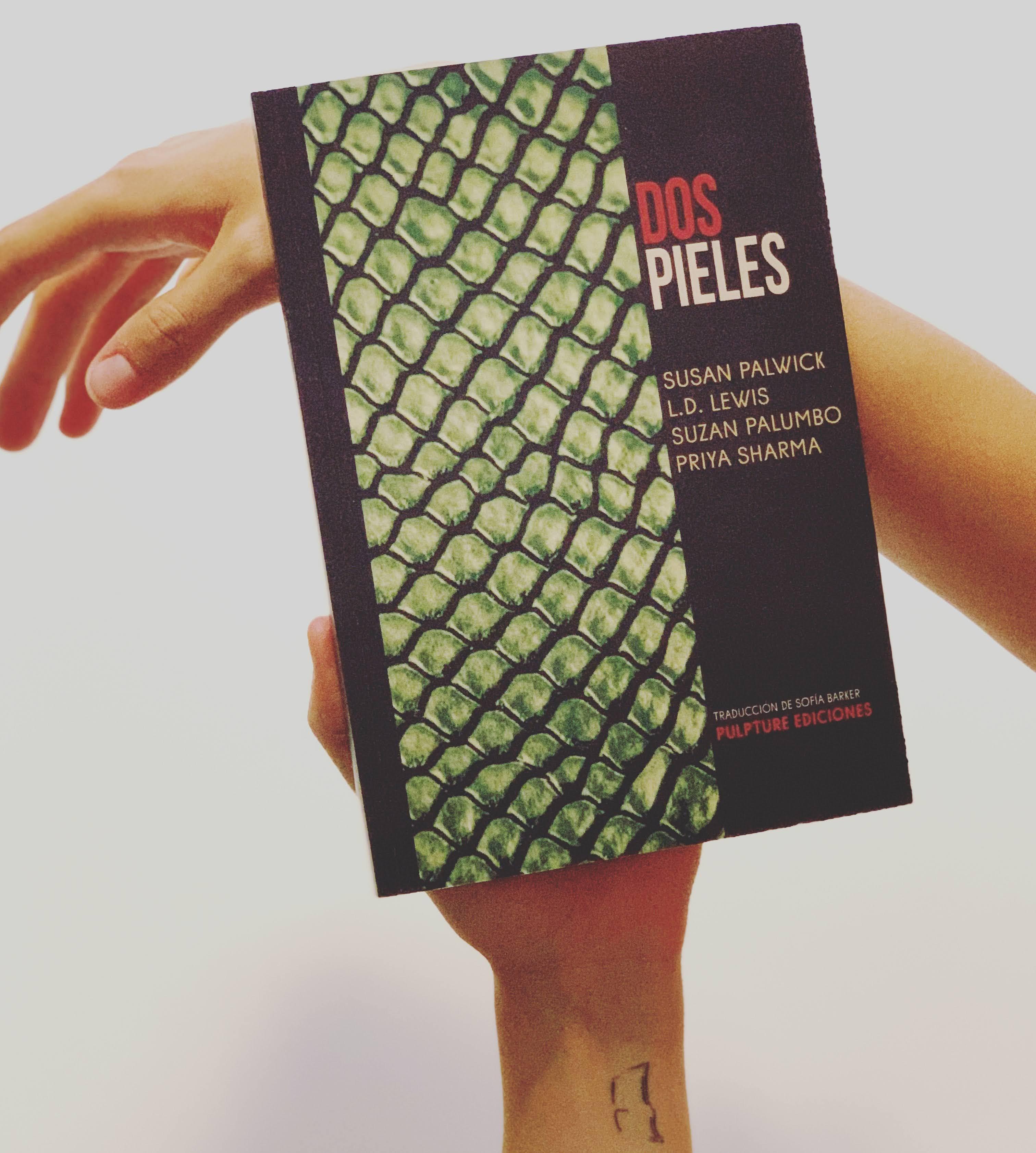 """Imagen de Reseña de """"Dos pieles"""", de Susan Palwick, L.D. Lewis, Suzan Palumbo y Priya Sharma."""