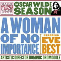 Suffolk Libraries Presents: A Woman of No Importance - evening showing
