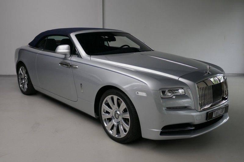Rolls-Royce Dawn 6.6 V12 Teakdeck afbeelding 5