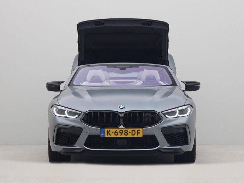BMW M8 M8 Competition Pack Bezichtiging op Afspraak !!! afbeelding 8
