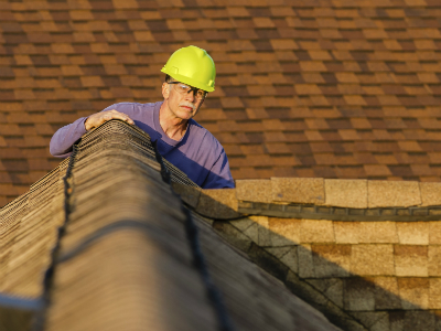 Free Roof Inspections