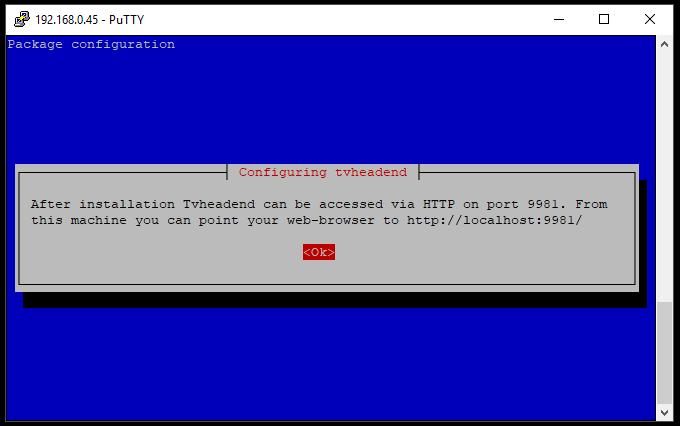 Setup Tvheadend on a Raspberry Pi (Guide) ·