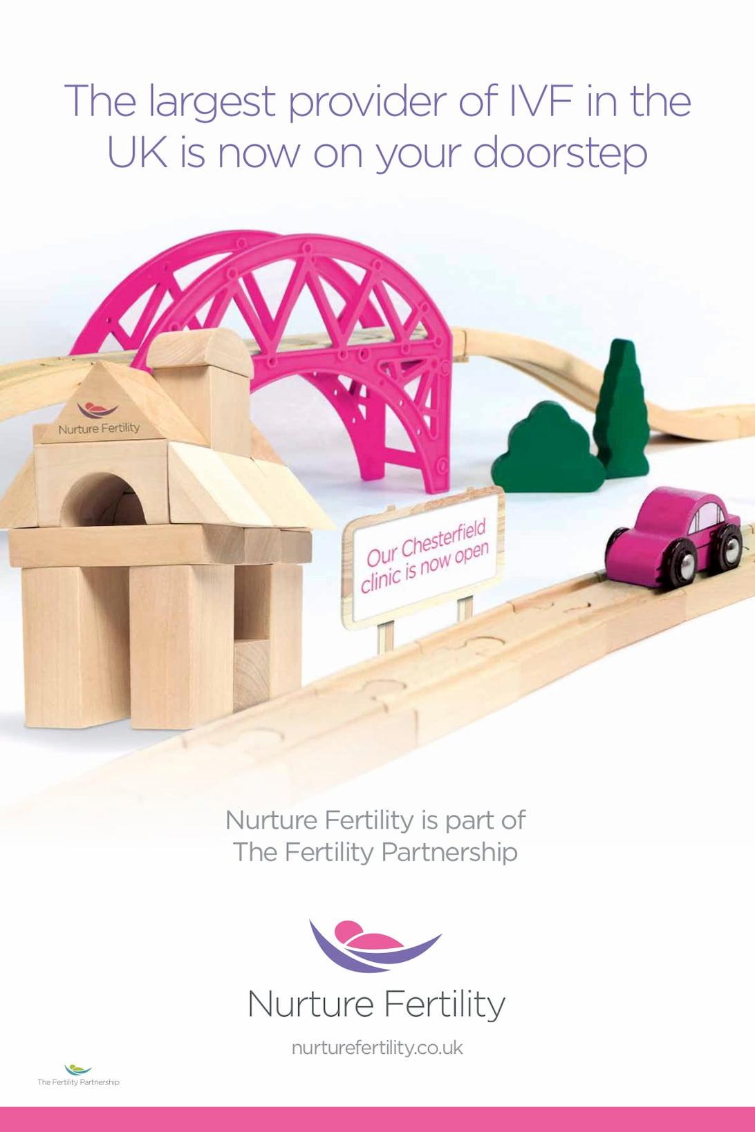 Nurture Fertility Image 2