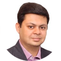 Atul Jain, Business Head - eCommerce, The Man Company