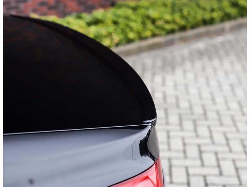 BMW 7 Serie 750d xDrive *M-sport*Head-Up*Asistant Plus* afbeelding 19