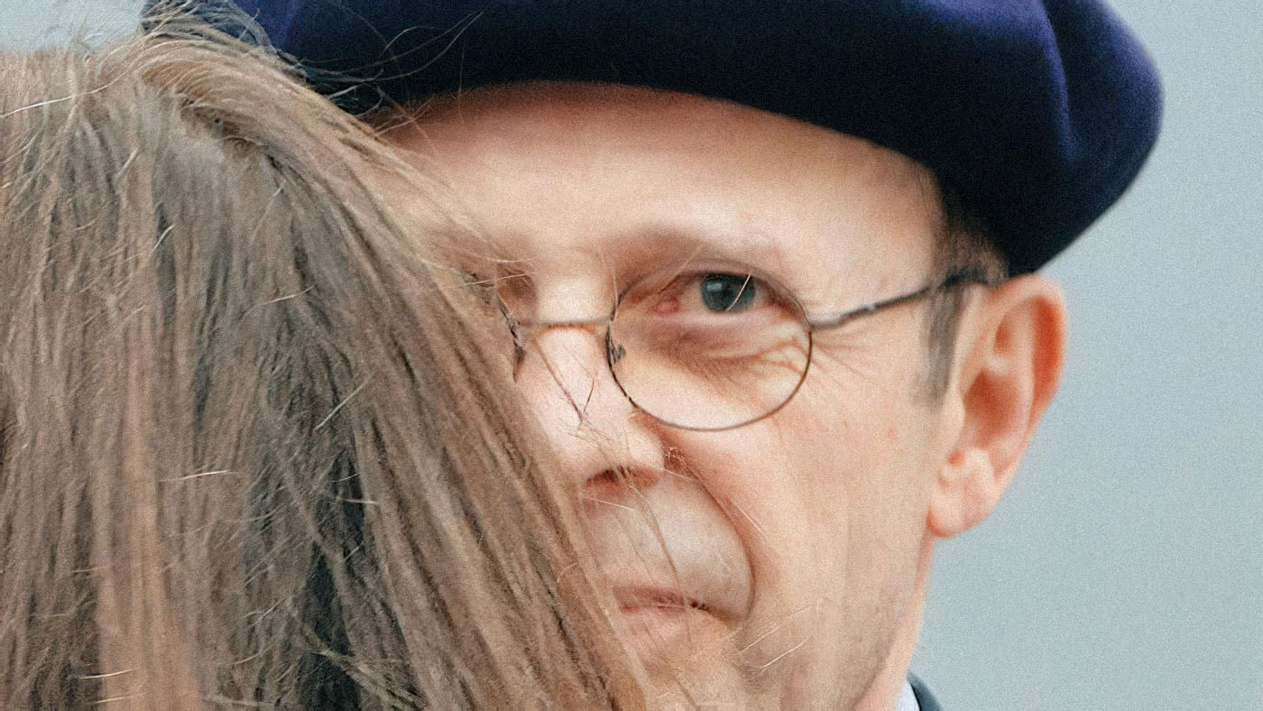 Патрик Зюскинд в 2012 году. Фото: Hans Kumpf