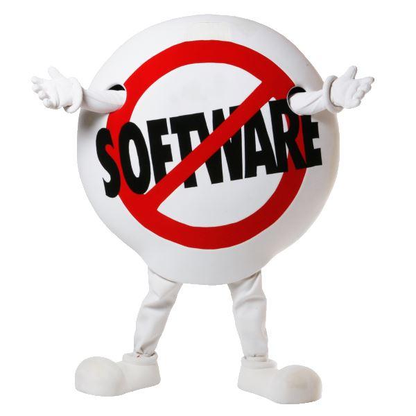 salesforce-no-software