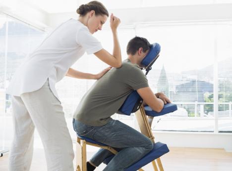 Swift Fit Events Massages