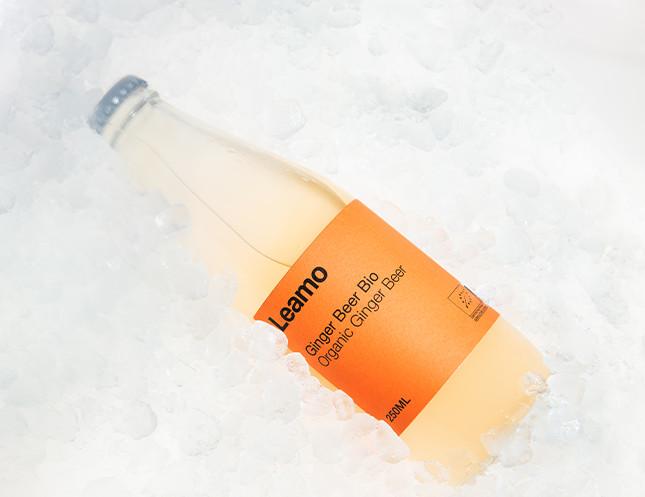 leamo organic ginger_beer