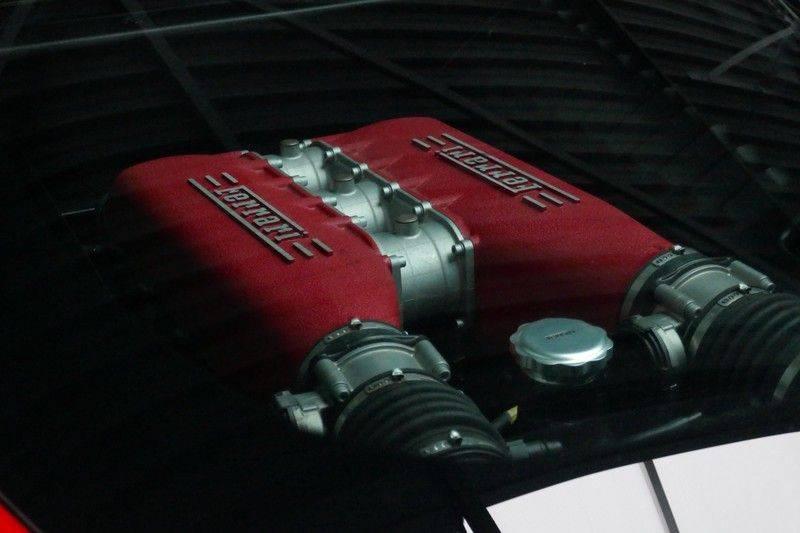 Ferrari 458 4.5 V8 Italia Carbon afbeelding 15