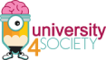 University4Society Logo