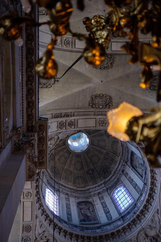 Église Saint-Paul-Saint-Louis