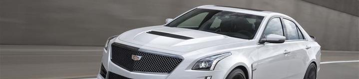 Cadillac CTS V-Sport