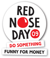 Do Something Funny for Money for Red Nose Day '09