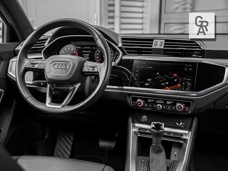 Audi Q3 35 TFSI S Line Pro Line S afbeelding 21