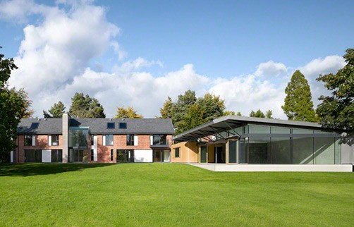 Private House : Alderley, Cheshire
