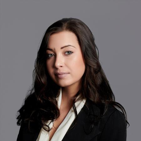 Julia Marinkovic