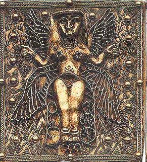 Ashtoreth in ancient times