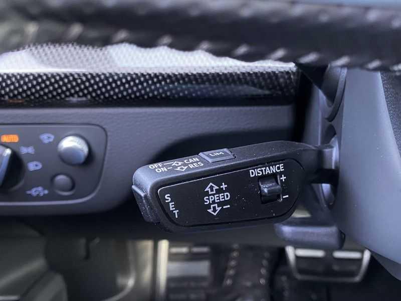 Audi Q5 2.0TFSI 252pk Quattro Black Optic Alle Opties! Lucht Tr.Haak Ruitleder Carbon Matrix Pano 20-Inch afbeelding 22