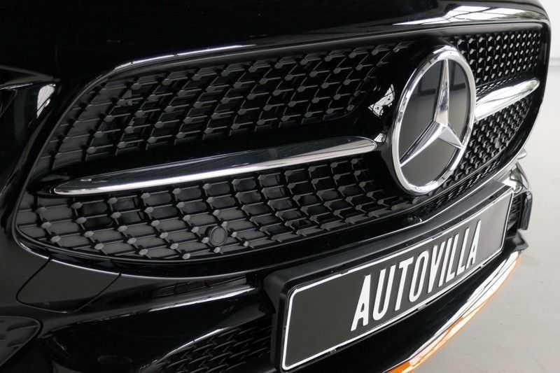 Mercedes-Benz CLA-Klasse 200 d /// AMG Edition 1 Nightpakket - Sfeer verlichting afbeelding 14