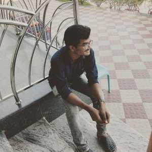 Puneeth Chanda's photo